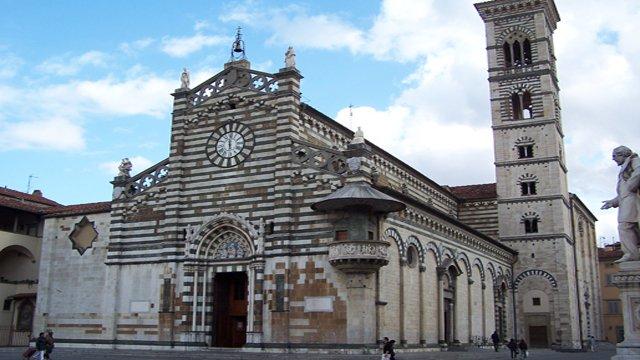 Cattedrale di Santo Stefano a Prato