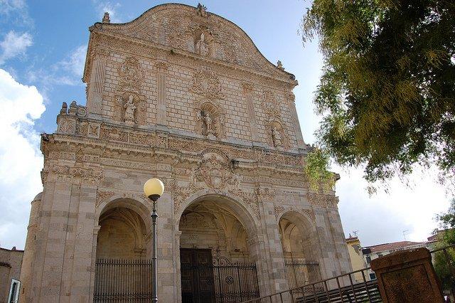 Cattedrale di San Nicola a Sassari