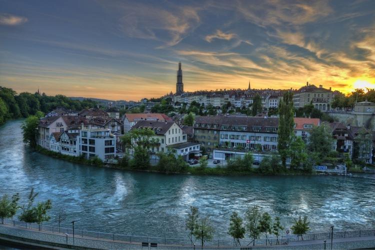Soggiornare a Berna