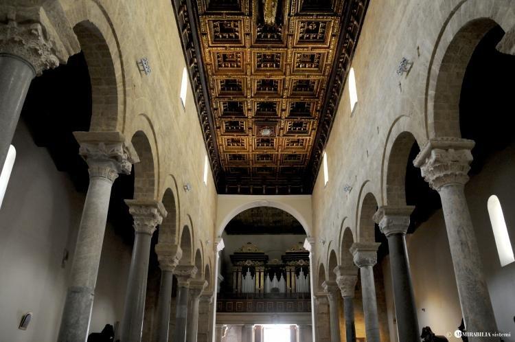 Cattedrale di San Cataldo a Taranto