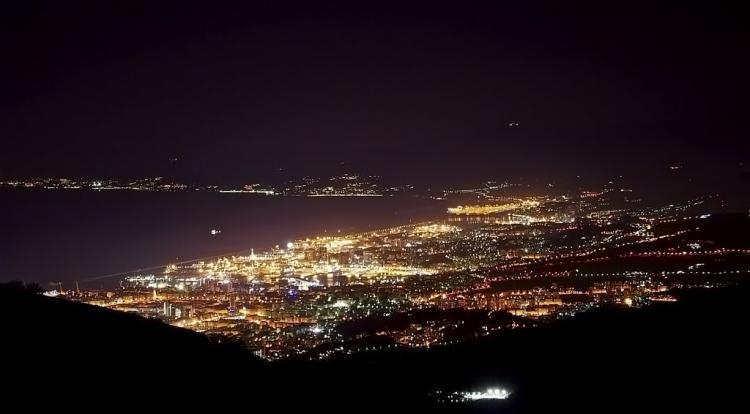 Soggiornare a Genova