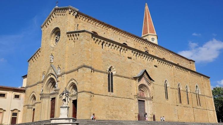 Duomo di San Donato ad Arezzo