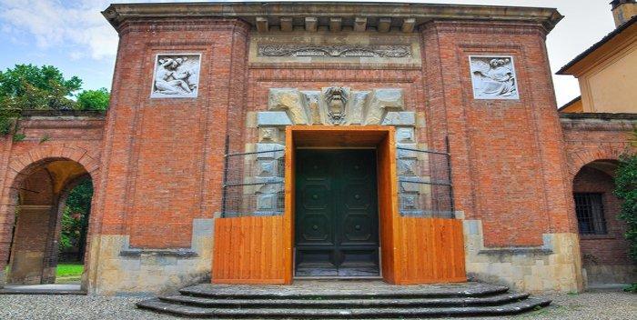 Galleria d'arte moderna Ricci Oddi a Piacenza
