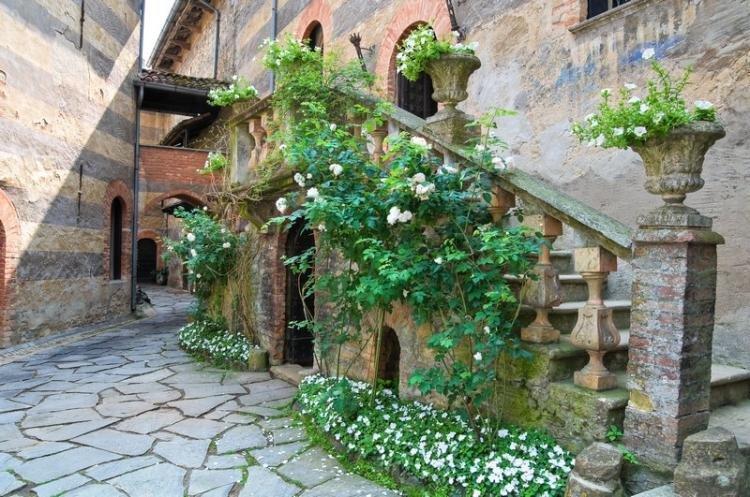 Castello di Gropparello a Piacenza