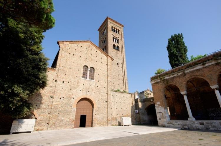 Basilica di San Francesco a Ravenna