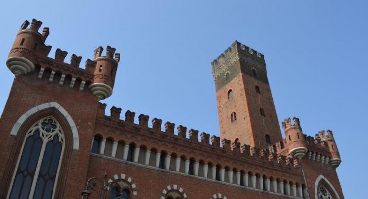 Torre Comentina di Asti