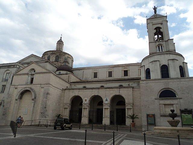 Cattedrale di Santa Maria Assunta di Catanzaro