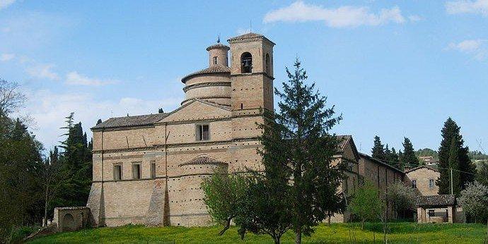 Chiesa di San Bernardino ad Urbino