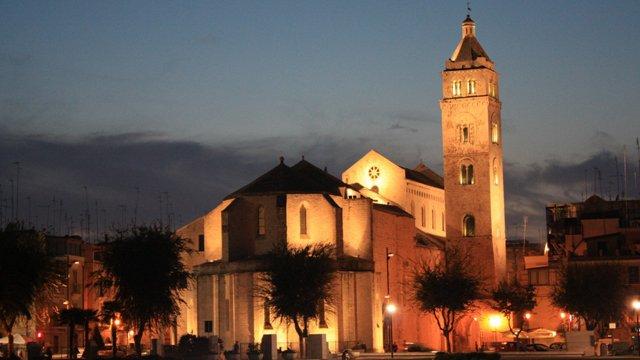 Cattedrale di Santa Maria Maggiore a Barletta