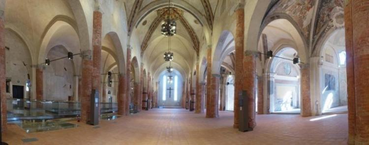Complesso Monumentale di San Francesco a Cuneo