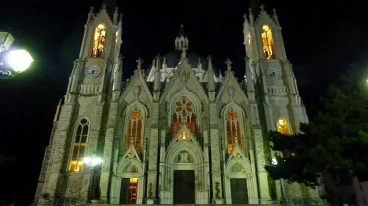Santuario di Maria Santissima Addolorata di Castelpetroso