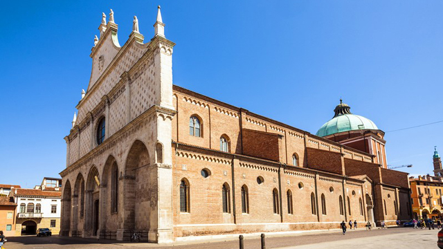 Cattedrale di Santa Maria Annunciata a Vicenza