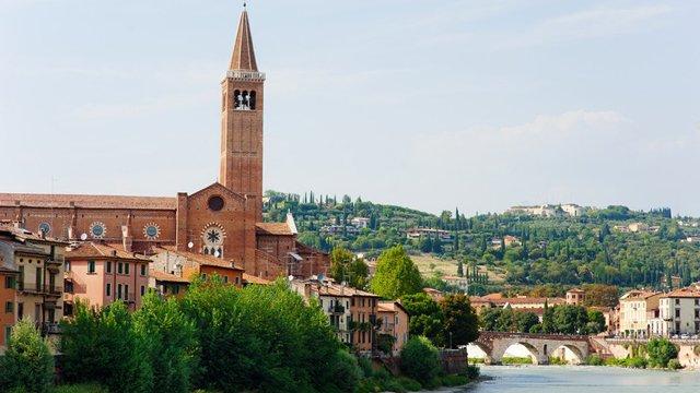 Chiesa di Santa Anastasia a Verona