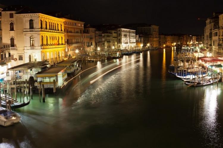 Cosa fare a Venezia di sera