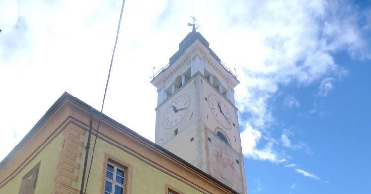 Palazzo della Torre a Cuneo