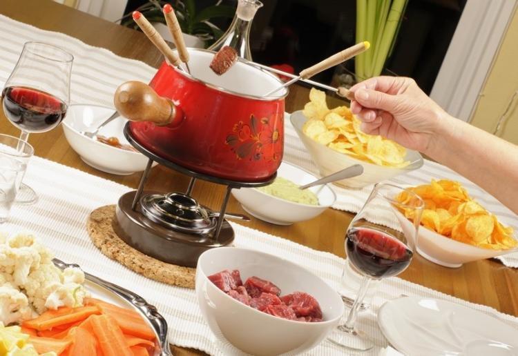 Dove e cosa mangiare a Berna