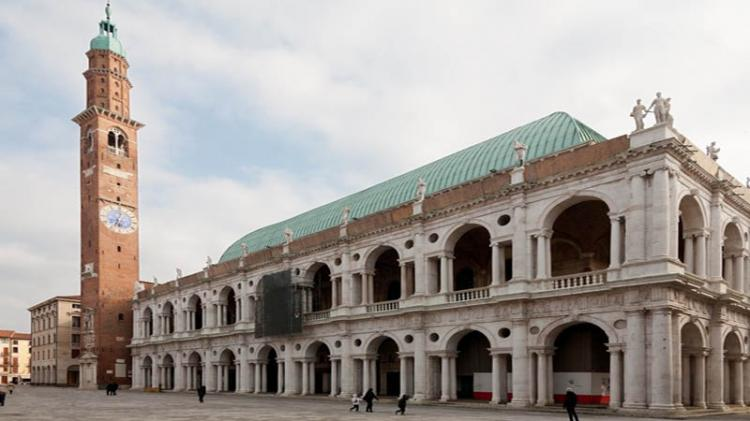 Guida di Vicenza