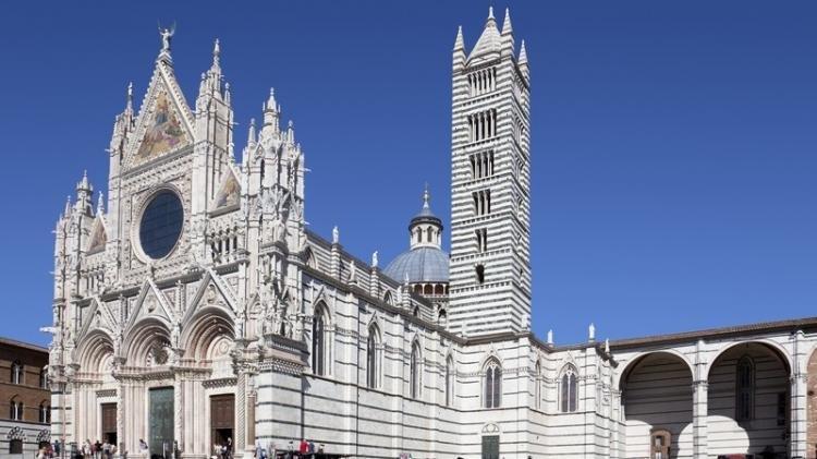 Cattedrale Metropolitana di Santa Maria Assunta a Siena