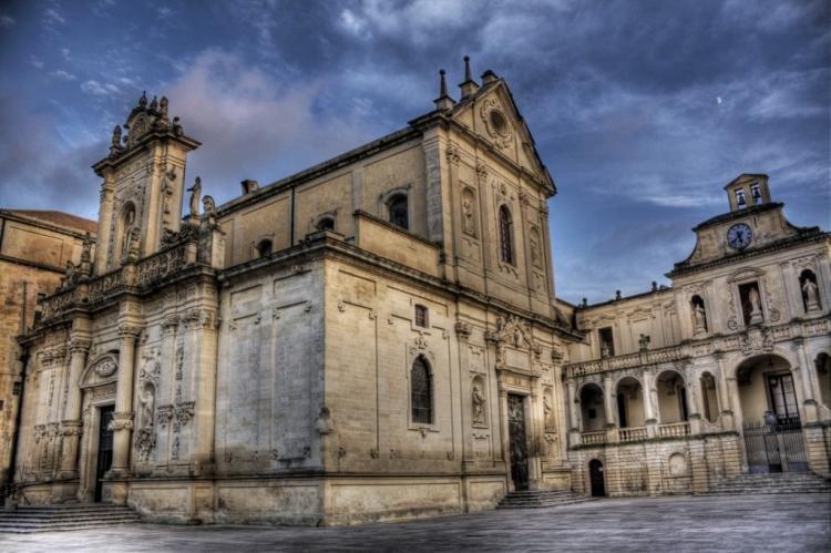 Cattedrale Metropolitana di Santa Maria Assunta a Lecce