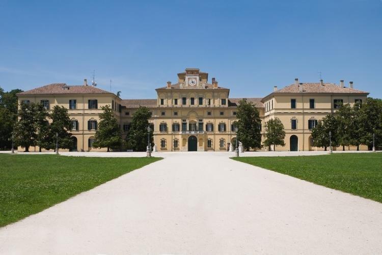 Parco Ducale a Parma