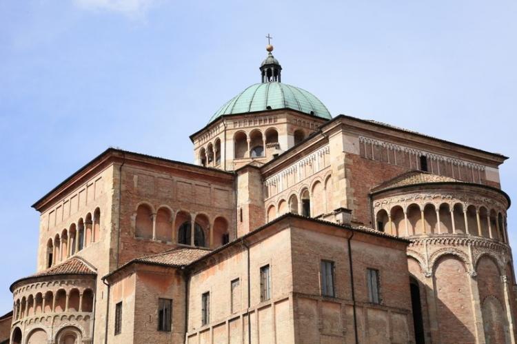 Cattedrale di Santa Maria Assunta a Parma