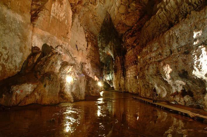 Grotte dell'Ogliastra