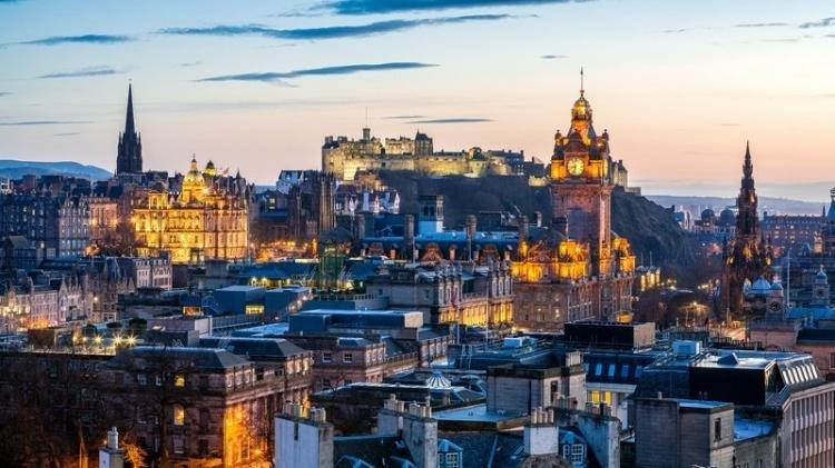 Guida di Edimburgo
