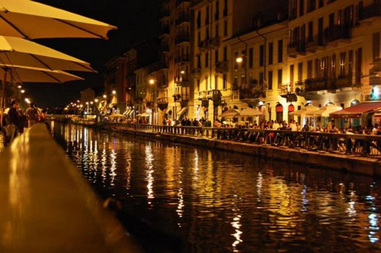Cosa fare a Milano di sera
