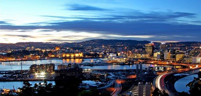 Guida di Oslo