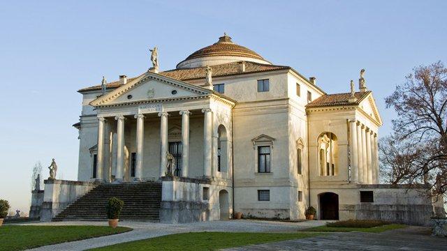 Villa Almerico Capra a Vicenza