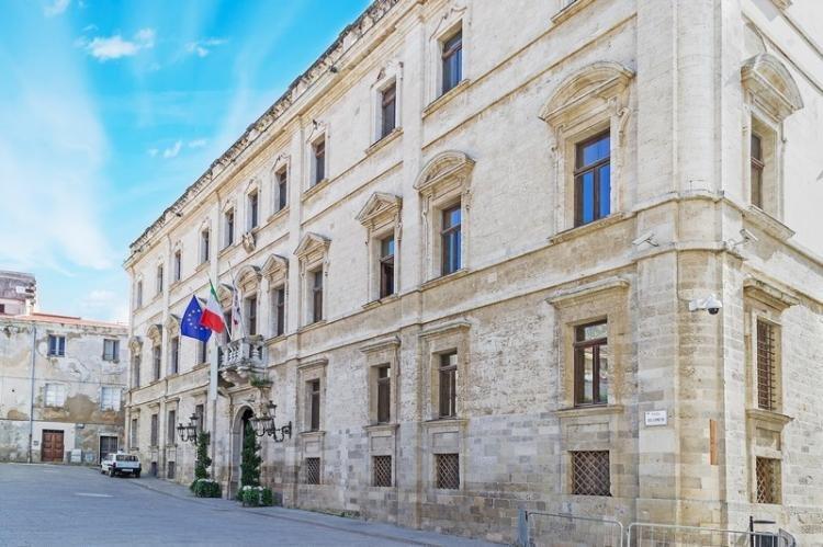 Palazzo Ducale di Sassari