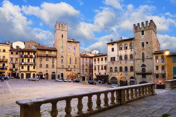 Guida di Arezzo
