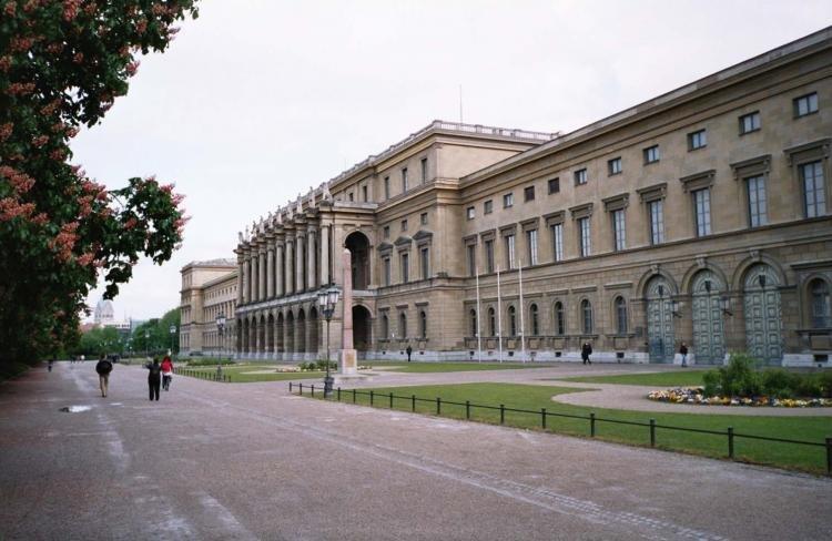 Residenza di Monaco di Baviera