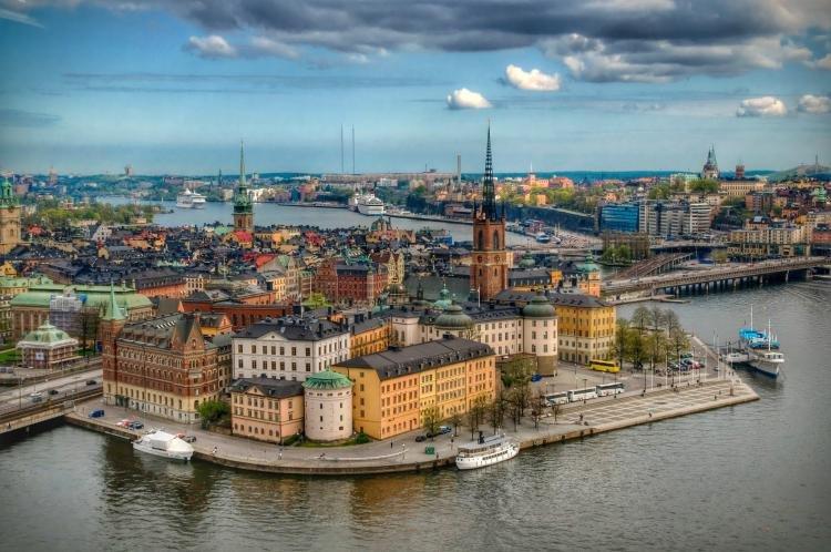 Guida di Stoccolma