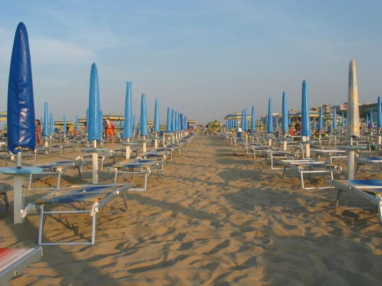 Soggiornare a Rimini