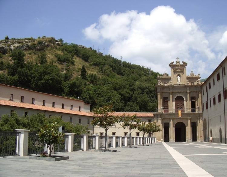Santuario di San Francesco di Paola a Cosenza