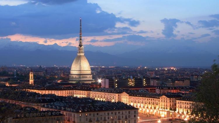 Guida di Torino