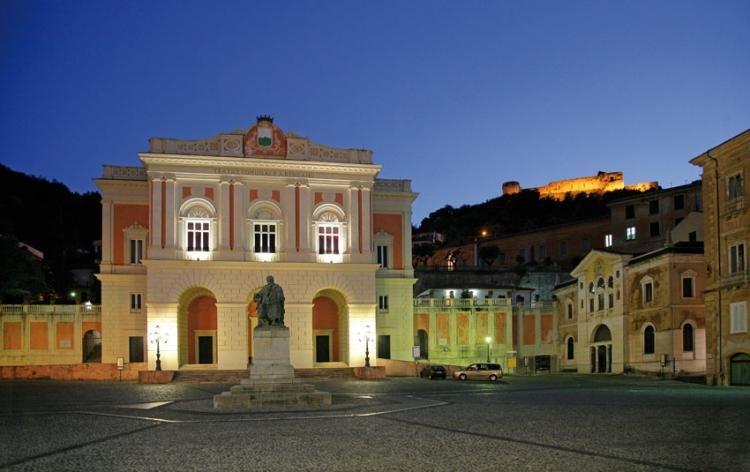 Teatro Rendano di Cosenza