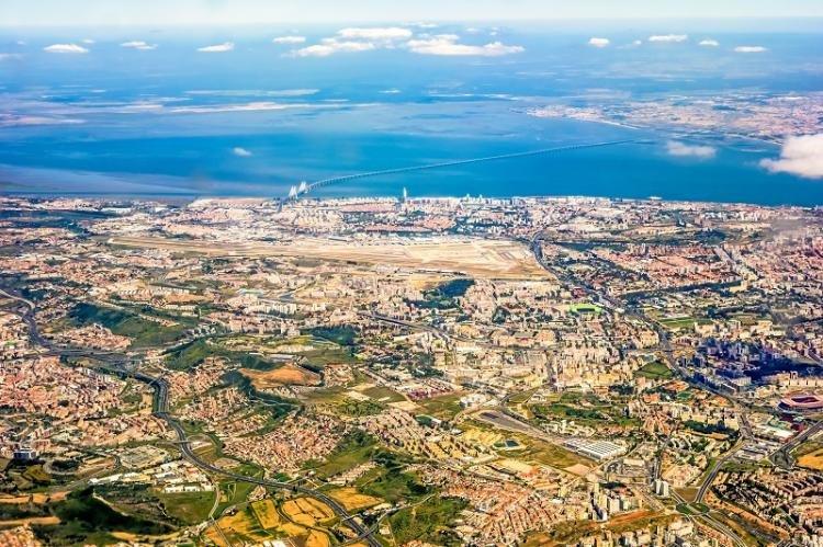 Voli low cost per Lisbona