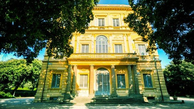 """Museo Civico """"Giovanni Fattori"""" a Livorno"""
