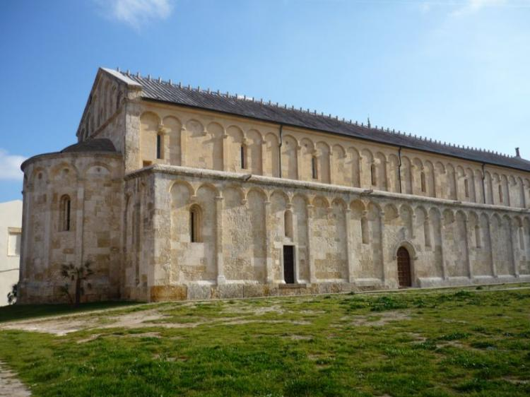 Basilica di San Gavino a Porto Torres