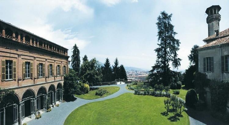 Palazzo La Marmora a Biella