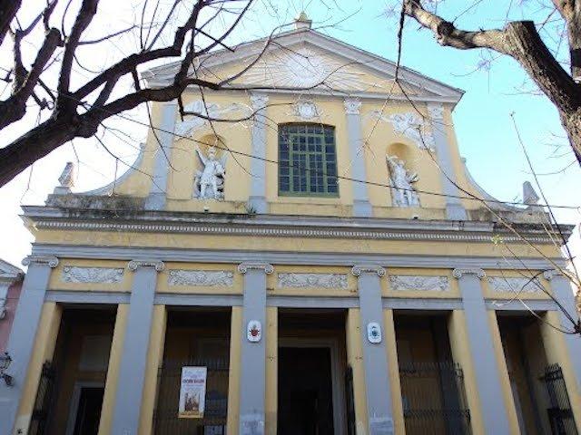 Cattedrale di San Michele Arcangelo a Caserta