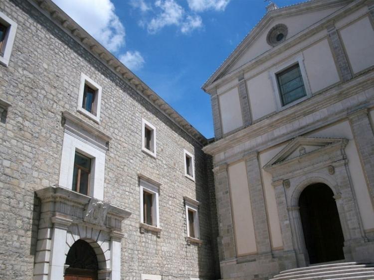 Cattedrale di San Gerardo della Porta a Potenza