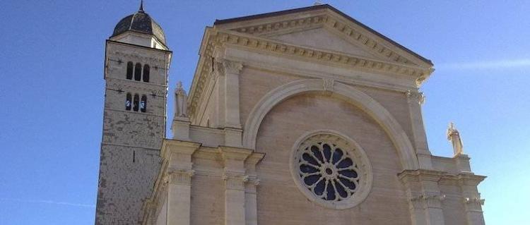 Chiesa di Santa Maria Maggiore a Trento