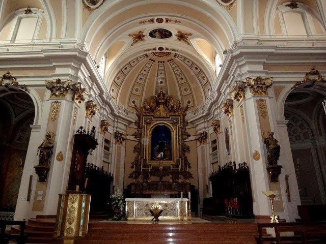 Cattedrale di San Giustino a Chieti