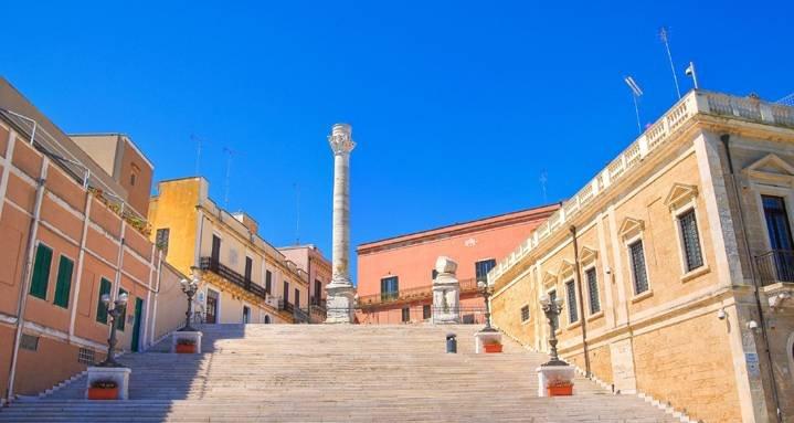 Colonne Romane di Brindisi