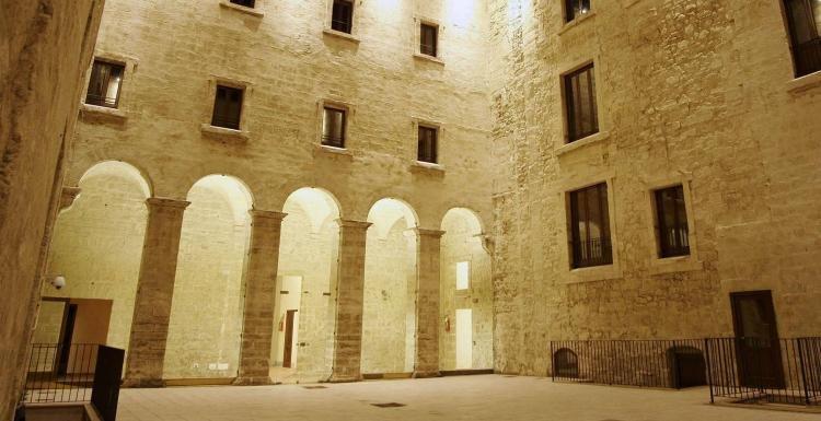 Museo Diocesano (MuDi) di Taranto