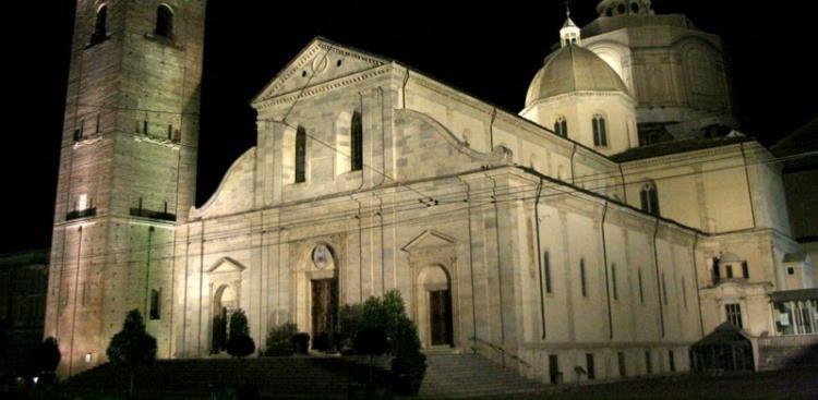 Duomo e Cappella della Sacra Sindone a Torino