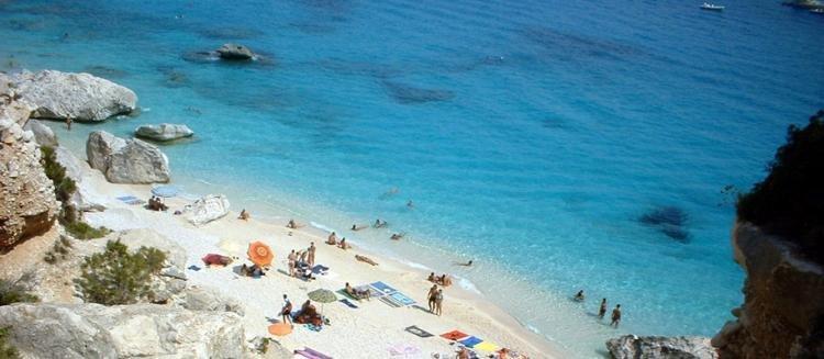 Spiagge dell'Ogliastra